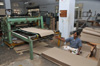 Corrugation Sheet-Cutting